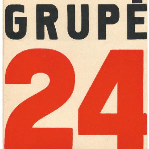 """""""GRUPĖ 24"""""""