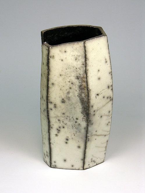Rūta Šipalytė. Keramikinė vaza  TIRPSTANTIS LEDAS / Ceramic vase MELTING ICE