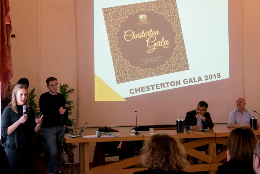 Chesterton Gala 2018