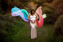 Rainbow Maternity