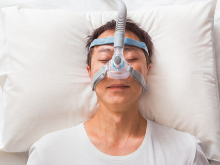 CPAP Replacement