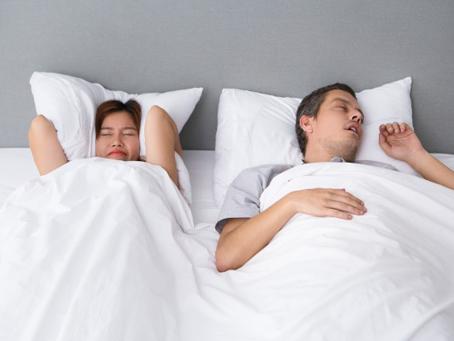 Snoring Solutions Center