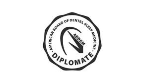 Diplomate American Board of Sleep Medicine