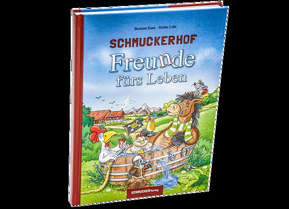 Freunde fürs Leben - Buch