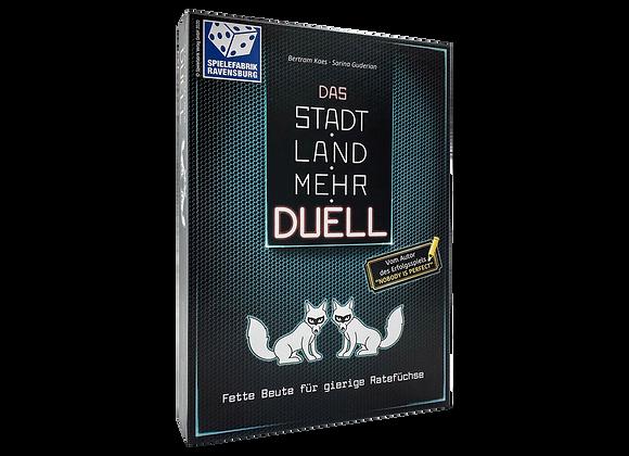 Das STADT - LAND - MEHR - Duell