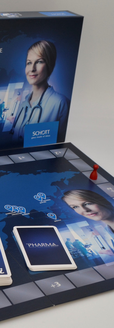 Schott AG Pharma Code