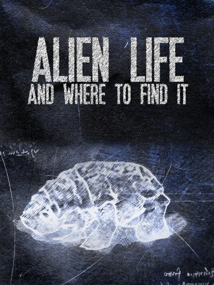 Alien Life And Where To Find It