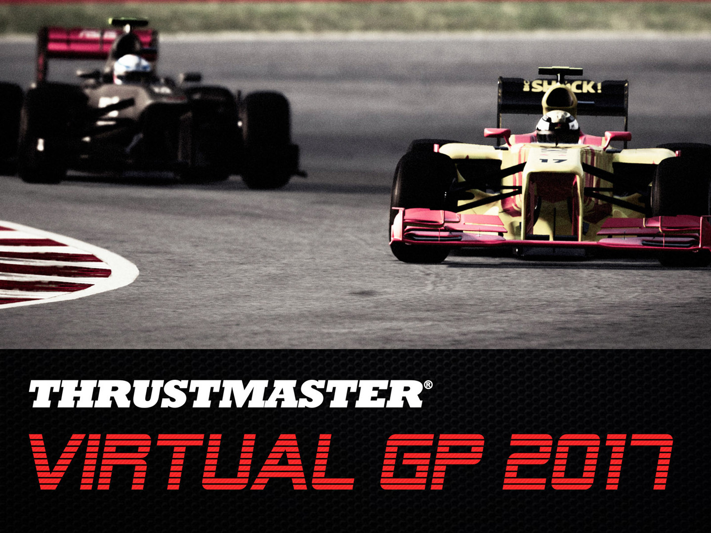 Thrustmaster Virtual GP 2017