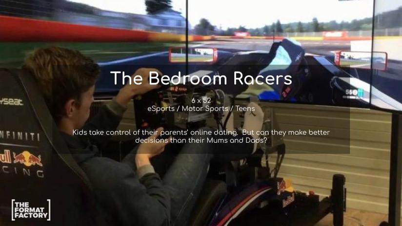 The Bedroom Racers