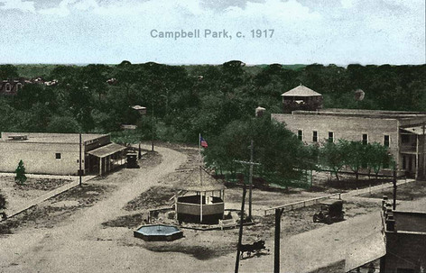 Campbell Park Pre Flatiron Building