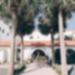 1900 Building Main Entrance