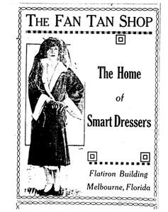 The Fan Tan Shop