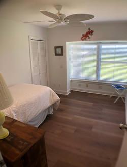 Ground Floor Twin Bed Room