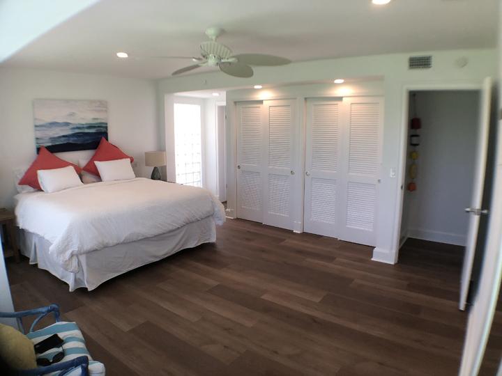 Ground Floor King Bedroom