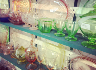 Top Antique and Thrift Shops in Melbourne