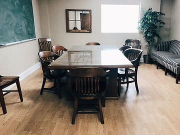 Book A Conference Room