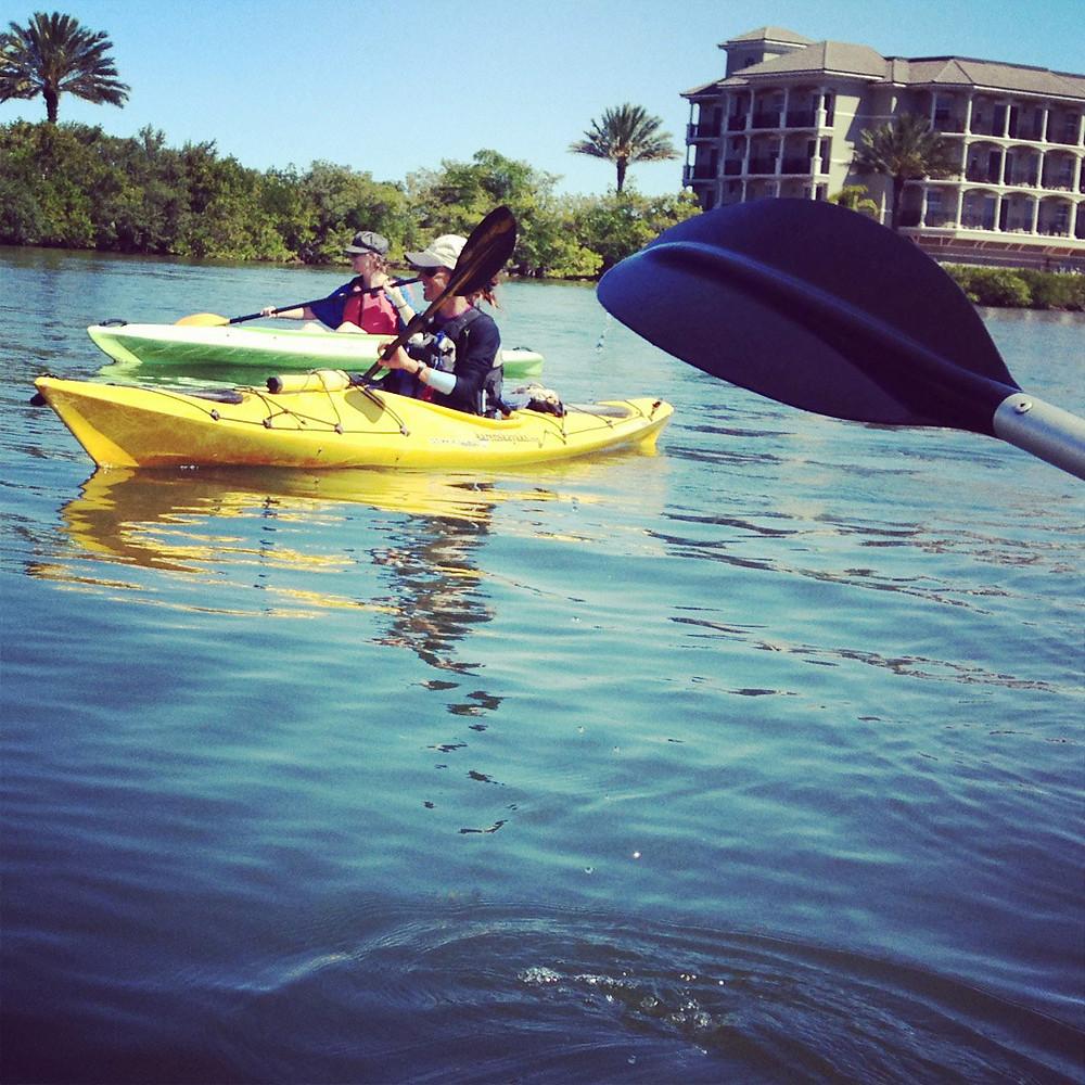 Karens Kayaks Melbourne
