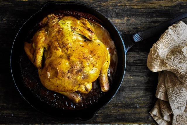 gut health chicken