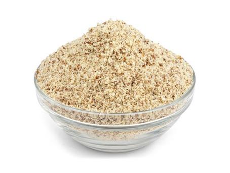 Homemade Vegan Protein Powder