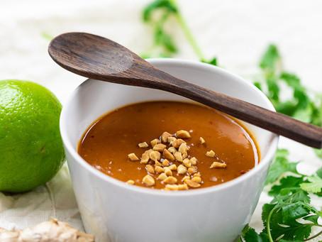 Thai Nutty Sauce