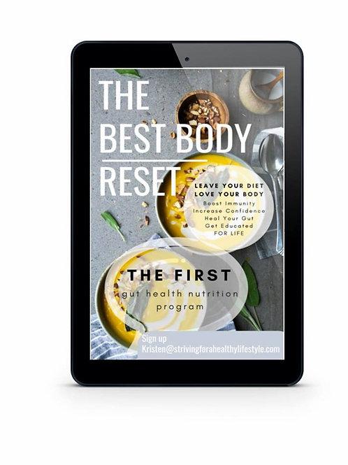 The Best Body Reset 2.0