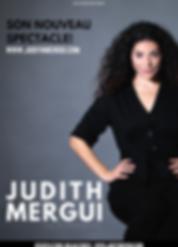 Judith Mergui - Affiche Nouveau spectacle .png