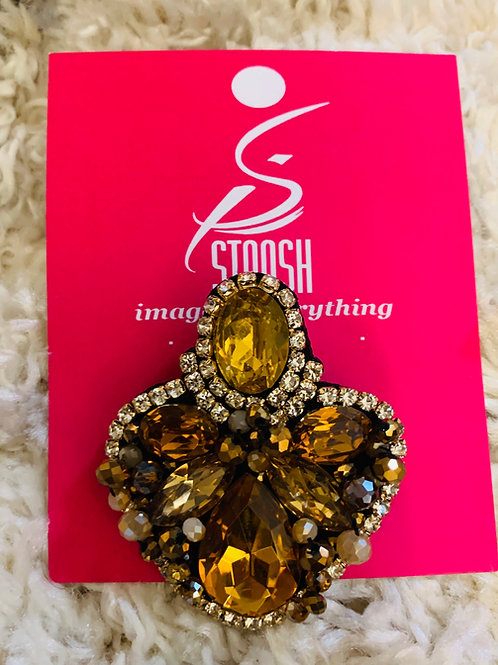 Must Have Brooches :