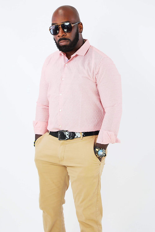 The Everyday Khaki pants