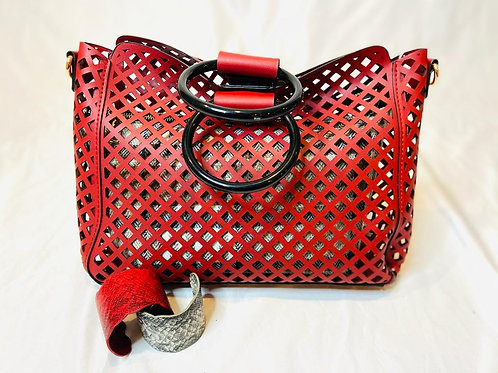 Stoosh Packs - Red Basket