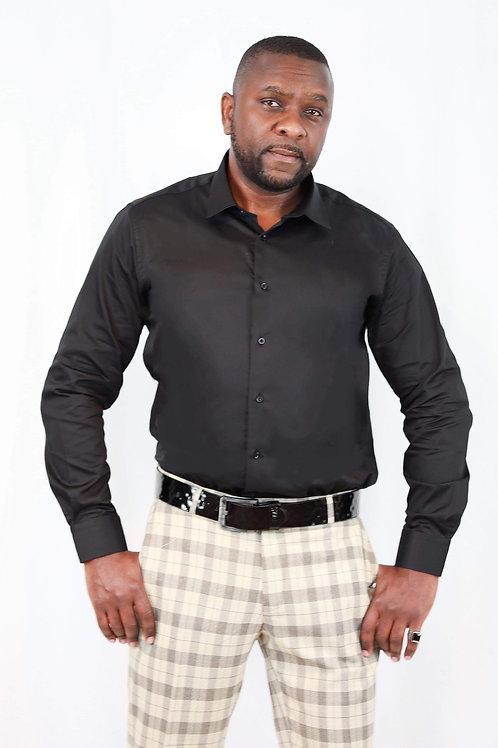 Betting Black Shirt
