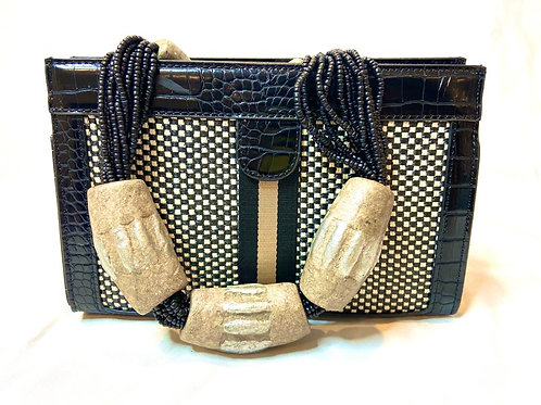 Stoosh Pack - Black Ivory & Croc
