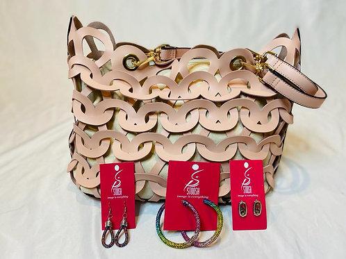 Stoosh Pack - Pink Basket