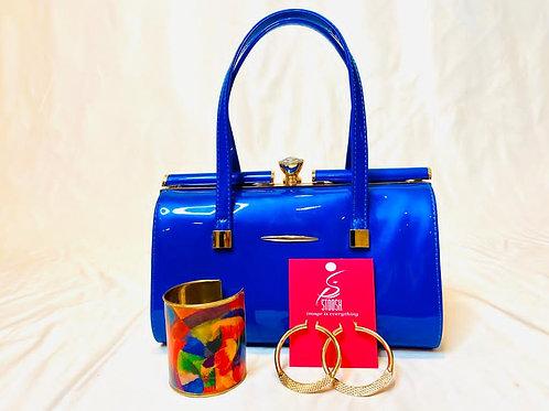 Stoosh Pack - Blue