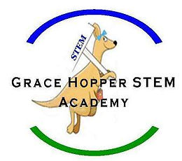 Grace Hopper Stem Academy Logo