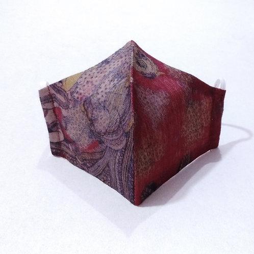 Cotton Mask - Trendy