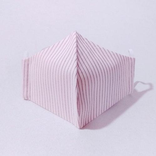 Officewear Mask - White