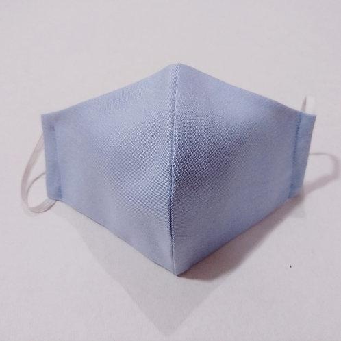 Cotton Mask - Sky Blue