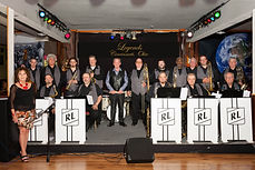 RL Big Band with Lynne Scott 5-15-15