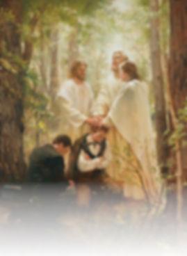 Възстановяването на свещениществото на Исус Христос