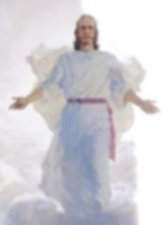 Второто пришествие на Исус Христос