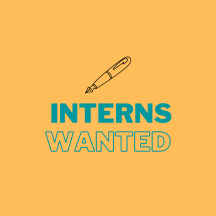 We're Seeking New Youth Blog Editors!