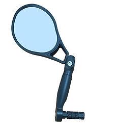 Hafny Bike Mirror, Bar End Bike Mirror, Speed Pedelec Mirror, Cycle Mirror, E-bike Mirror, Bicycle Mirror, H-M901LB-FR05.jpg