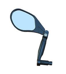 Hafny Bike Mirror, Bar End Bike Mirror, Speed Pedelec Mirror, Cycle Mirror, E-bike Mirror, Bicycle Mirror, HF-M903LB-FR05.jpg