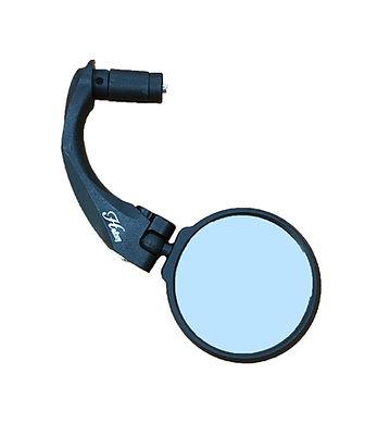 Hafny Bike Mirror, Bar End Bike Mirror, Speed Pedelec Mirror, Cycle Mirror, E-bike Mirror, Bicycle Mirror,HF-M952B-FR02.jpg