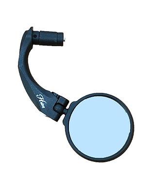 Hafny Bike Mirror, Bar End Bike Mirror, Speed Pedelec Mirror, Cycle Mirror, E-bike Mirror, Bicycle Mirror, HF-M952B-FR02.jpg