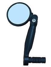 Hafny Bike Mirror, Bar End Bike Mirror, Speed Pedelec Mirror, Cycle Mirror, E-bike Mirror, Bicycle Mirror, HF-M951B-FR05.jpg