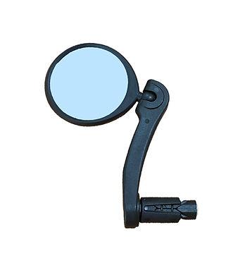 Hafny Bike Mirror, Bar End Bike Mirror, Speed Pedelec Mirror, Cycle Mirror, E-bike Mirror, Bicycle Mirror, H-M953B-FR04.jpg