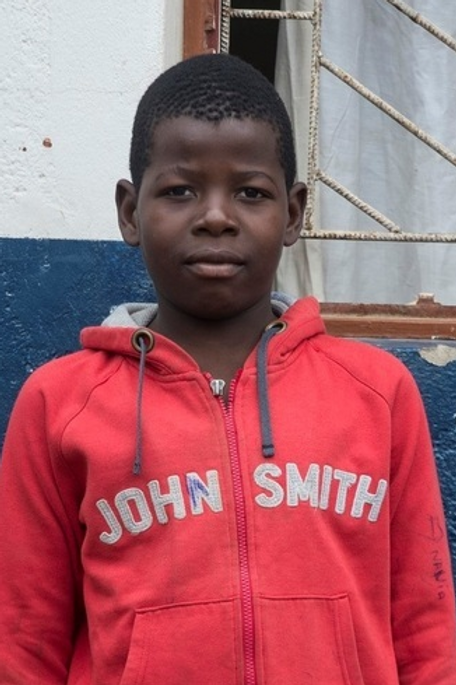 Iris Matola Rio Children Center - Mozambique, South Africa