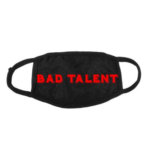 Bad Talent STFU Mask