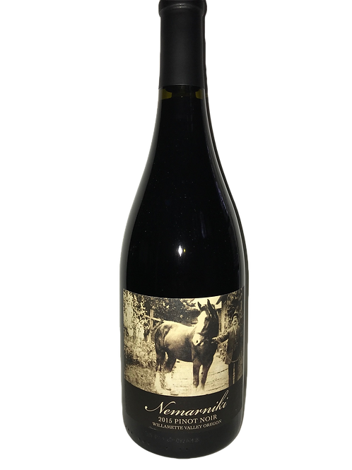 2015 Pinot Noir Riserva